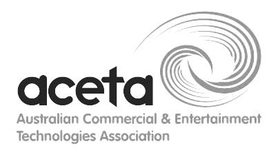 ETI Research is a ACETA Member