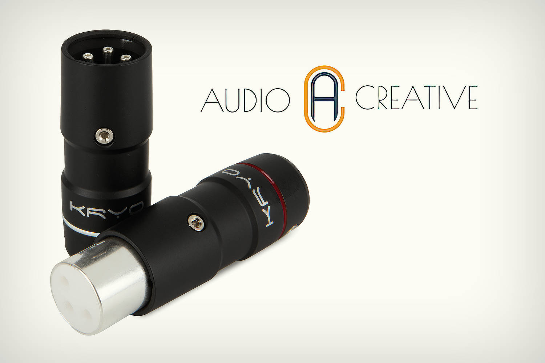 Audio Creative Reviews