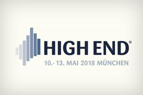 High-End Audio Show Munich